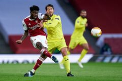 Player Ratings: Arsenal 0-0 Villareal - Bellerin and Partey disappoint but Smith Rowe impresses