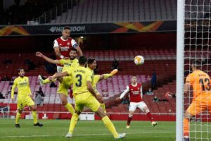 Match Report: Arsenal 0-0 Villarreal (1-2 agg) – Emery has the last laugh as Yellow Submarine edge into Europa League final
