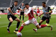 Arsenal duo handed Olympics call up – May miss the start of next season