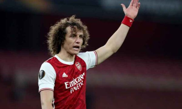 Good news as Arsenal injury not as bad as feared