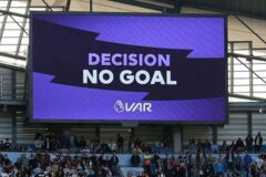 ARSENAL would have finished FOURTH without VAR this season
