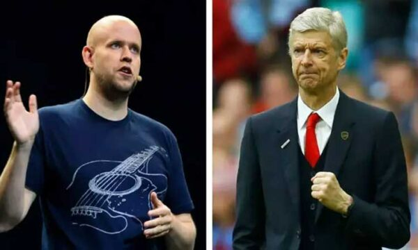 Wenger reportedly ready to join Ek and Invincibles in takeover bid