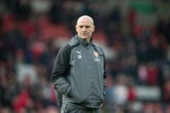Arsenal confirm Steve Bould departure after 33 years of service