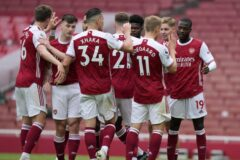 Arsenal get Chelsea and Manchester City in opening 3 Premier League games