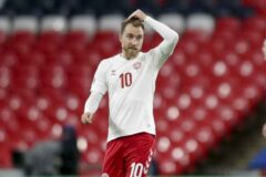 Football rivalries mean nothing – Let's pray for Christian Eriksen's complete recovery