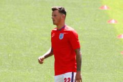 Keen to join: Arsenal hold positive talks with Ben White