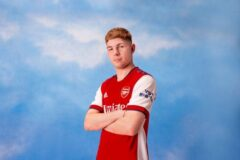 Arsenal announce Emile Smith Rowe new contract & shirt number
