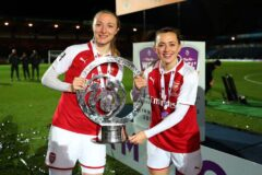 FA WSL Continental Cup draw and rule changes