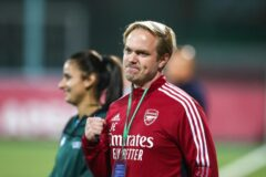 Arsenal handed tough Champions League group with Barcelona, Hoffenheim and HB Køge
